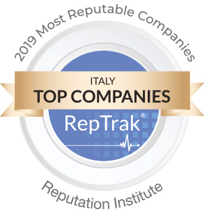 Reptrak model