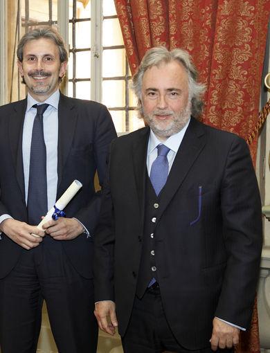 Matteo Laterza, Alberto Boidi, Giuseppe Santella per UNICA