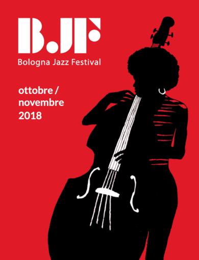 Locandina Bologna Jazz Festival 2018