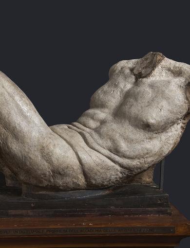 Michelangelo_Dio Fluviale