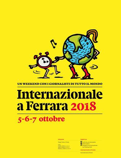 Internazionale Ferrara 2018