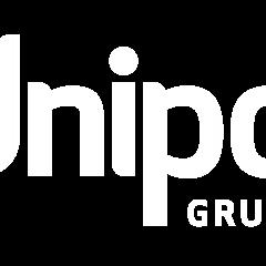 Logo UGF - negativo