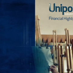 UGF Financial Highlights 2015